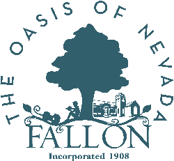 Fallon Nevada Logo